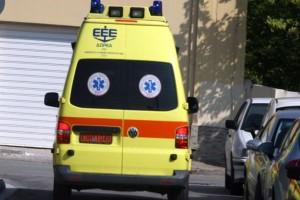 Ανείπωτη τραγωδία στην Λάρισα: Μωρό πέθανε στην αγκαλιά της μητέρας του!