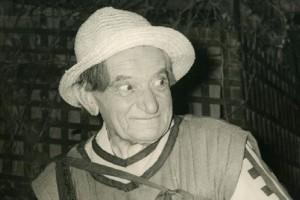 Σαν σήμερα στις 19 Φεβρουαρίου το 1970 πέθανε ο Χριστόφορος Νέζερ