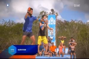 Survivor Ελλάδα Τουρκία: Οι καλύτερες στιγμές από το χθεσινό επεισόδιο! - Τι θα δούμε στο σημερινό επεισόδιο; (Video)