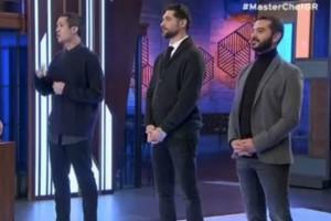 MasterChef: Η απίστευτη απάντηση του Κοντιζά σε παίκτρια που βλέπει...τελικό! (video)