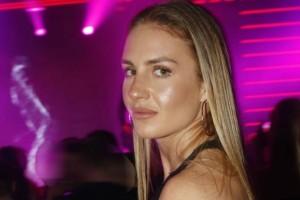 Κατερίνα Δαλάκα: Βραδινή έξοδος λίγο πριν την είσοδο της στο Survivor Ελλάδα - Τουρκία!