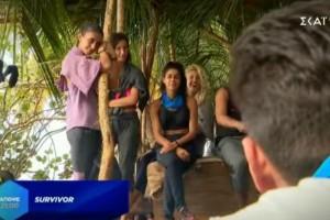 Survivor trailer: Η απίστευτη μάχη για την ασυλία και το bullying σε παίκτη της ελληνικής ομάδας (video)