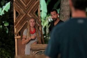 Survivor Ελλάδα Τουρκία: Θα πιάσει το κόλπο του ΣΚΑΙ με την Κατερίνα Δαλάκα; - Θα καταφέρει να σώσει το παιχνίδι;