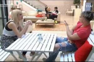 Power of love: Ο τρομερός καβγάς και ο χωρισμός της Έλενας και του Φίλιππου! (video)