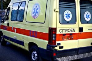 Ανείπωτη τραγωδία στη Λάρισα: Νεκρό και δεύτερο μωρό!
