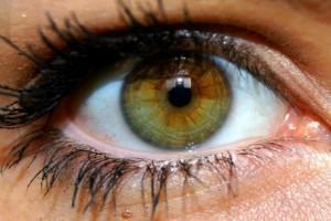 Το ήξερες; Γιατί οι άνθρωποι έχουν καστανοπράσινα μάτια και τι σημαίνει;