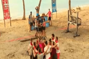 Survivor Ελλάδα Τουρκία: Πανηγυρική επιβεβαίωση του AthensMagazine.gr! - Αυτή είναι η ομάδα που κέρδισε το αγώνισμα της ασυλίας! (Video)