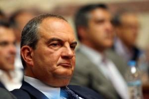 """""""Έχω βαρεθεί ρε μ@λ@κα, τόσα χρόνια το ίδιο πράγμα..."""" Ο Κώστας Καραμανλής απασφάλισε!"""