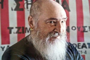 Σαν σήμερα στις 12 Φεβρουαρίου το 1954 γεννήθηκε ο Τζίμης Πανούσης!