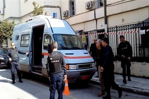 Δημήτρης Κουφοντίνας: Στα Δικαστήρια Βόλου για το αίτημα νέας τετραήμερης άδειας!