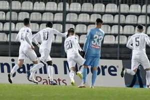 Super League: ΠΑΣ Γιάννενα - Ατρόμητος 0-2!