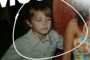 Αναγνωρίζετε το κοριτσάκι της φωτογραφίας; Είναι αγαπημένη παίκτρια του GNTM!