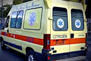 Τραγωδία στη Θεσσαλονίκη: 22χρονος έπεσε από τον τρίτο όροφο πολυκατοικίας