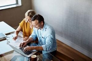 Σας αφορά: Ξεχωριστές φορολογικές δηλώσεις! - Τι αλλάζει φέτος για τα ζευγάρια;