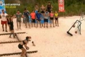 Survivor: Αυτή η ομάδα κέρδισε την πολύτιμη ασυλία!