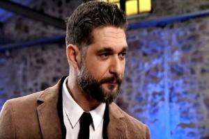 Πάνος Ιωαννίδης: Ο χαμός που προκάλεσε σε πανάκριβο εστιατόριο! - Το περιστατικό που δεν γνώριζε κανείς!