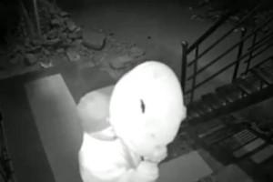 Επικό βίντεο: Αυτός πρέπει να είναι ο πιο αποτυχημένος ληστής!