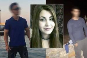 Έγκλημα στη Ρόδο: Οι 47 κλήσεις του Ροδίτη μετά τη δολοφονία της Ελένης Τοπαλούδη!