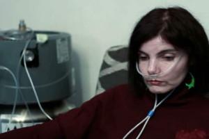 """""""Με λένε Αναστασία είμαι 20 ετών κι ο γιατρός μου ανακοίνωσε ότι αυτή η βδομάδα είναι η τελευταία που θα ζήσω""""!"""