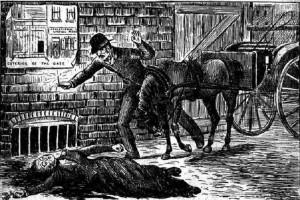 Τζακ Αντεροβγάλτης: Aνατρέπονται όλες οι θεωρίες για τον πιο διάσημο δολοφόνο!