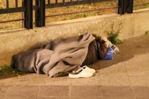 Δήμος Αθηναίων:Ανοίγουν δύο θερμαινόμενους χώρους για την προστασία των αστέγων!