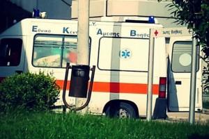 Πέθανε ο Γιώργος Παρσαλίδης!