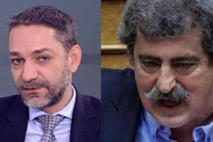 Πολάκης: Καταδικάστηκε για εξύβριση και δικαιώθηκε μετά θάνατον ο Μπεσκένης!