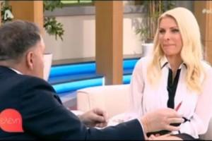 """""""Εγώ μιλάω τώρα..."""" - Κάγκελο ο Κούγιας με τον τσαμπουκά της Μενεγάκη!"""