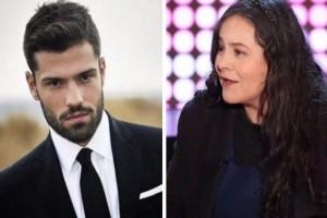 """Ελένη Λουκά: """"Μου την έπεσε ερωτικά ο Κωνσταντίνος Αργυρός!"""""""