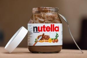 Τραγικό τέλος για την Nutella!