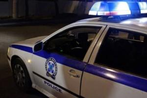 Κατηγορούμενοι απέδρασαν από περιπολικό στο κέντρο της Αθήνας!