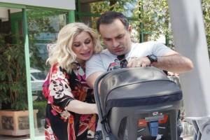 Δύσκολες ώρες για Καραβάτου - Κατσούλη: Η ανακοίνωση της οικογένειας!