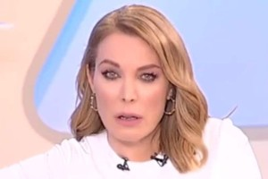 """""""Δεν με δέχονται στο αντικαρκινικό"""": Δημόσια έκκληση από την Τατιάνα Στεφανίδου!"""