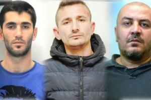 Αλέξανδρος Σταματιάδης: Αυτοί είναι οι δράστες της αιματηρής ληστείας!