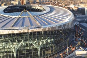 Λονδίνο: Υπέροχες εικόνες από το γήπεδο - στολίδι της Τότεναμ! (Video)