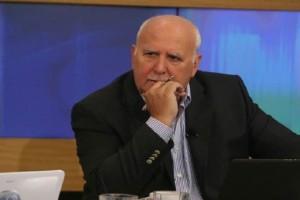 Καταρρέει ο Γιώργος Παπαδάκης: Άσχημα νέα για τον παρουσιαστή!