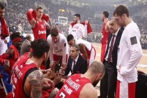 Βόμβα: Υποβιβάζεται και διαγράφεται για ένα χρόνο από το μπάσκετ ο Ολυμπιακός!