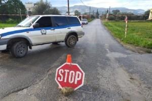 «Θρίλερ» στην Κρήτη: 4 οι αγνοούμενοι από την κακοκαιρία! - «Βοήθεια, πνιγόμαστε»!