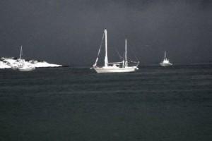 Καιρός: Η «Ωκεανίς» κάνει την εμφάνισή της! Σφοδρή κακοκαιρία με χιόνια και πολύ χαμηλές θερμοκρασίες!