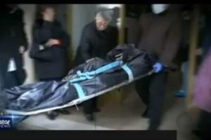Έγκλημα στον Πειραιά: Ξέσπασε η κόρη του άνδρα που σφαγιάστηκε από την σύντροφο του! (video)