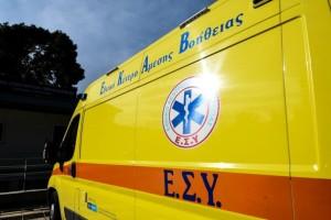 Τραγωδία στα Τρίκαλα: Άνδρας βρέθηκε νεκρός μέσα στο σπίτι του!