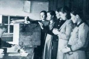 Σαν σήμερα 11 Φεβρουαρίου το 1934, ψήφισαν για πρώτη φορά γυναίκες!