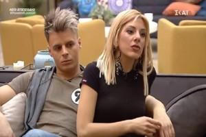 Power of love: Ξεσπά η Έλενα μετά τον χωρισμό! - «Δεν μπορώ να είμαι στον ίδιο χώρο με τον Φίλιππο»!