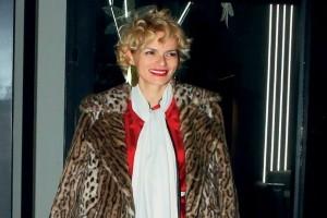 Έλενα Χριστοπούλου: Αντέγραψε το look της και μαγνήτισε τα βλέμματα!