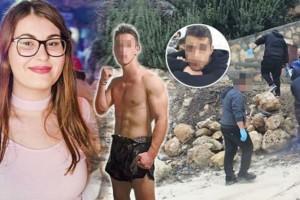 Ελένη Τοπαλούδη: Τα απειλητικά μηνύματα που δέχτηκε η φοιτήτρια πριν από τη δολοφονία της!