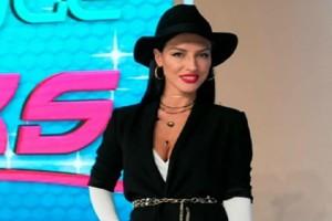 """My Style Rocks 2: Το """"καρφί"""" που πέταξε η Εύα Μπάση για την Κωνσταντίνα Σπυροπούλου!"""