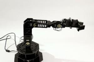 Απίστευτο κι όμως αληθινό: Αυτό είναι το πρώτο ρομπότ με… φαντασία! (Video)