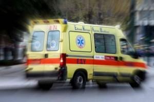 Τραγωδία στην Λάρισα: Άνδρας αυτοκτόνησε μπροστά σε περαστικούς!
