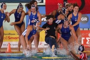 Κυπελλούχος Ελλάδος η Βουλιαγμένη: Αποκαθήλωση για Ολυμπιακό!