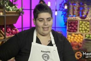Άλκηστις Αλεξάκη: Ο θάνατος που συγκλόνισε την παίκτρια του Master Chef!